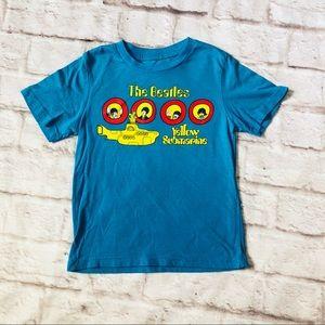 Other - Boys Beatles t-shirt Top 5T